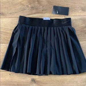 Nike dri-fit skirt.